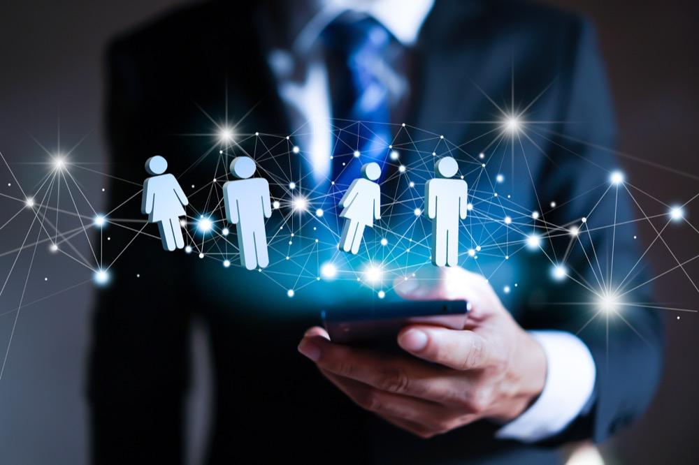 行銷 數位 客戶 基礎