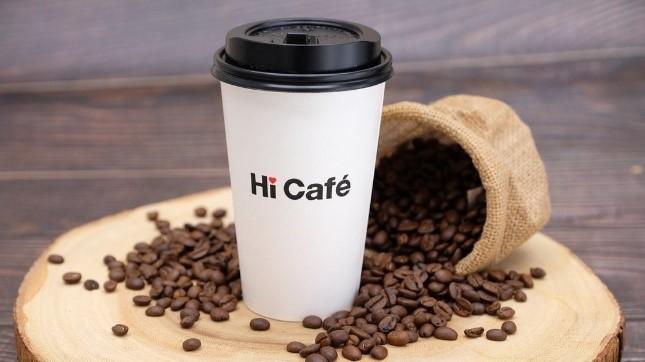 迎接10月1日國際咖啡日,萊爾富結合了線上、線下推出一系列優惠活動。圖/萊爾富提...